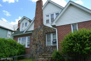 296 Rosemary Lane, Romney, WV 26757 (#HS9662197) :: Pearson Smith Realty