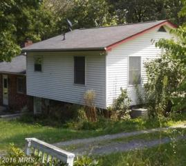 285 Fossil Lane, Delray, WV 26714 (#HS9752245) :: Pearson Smith Realty