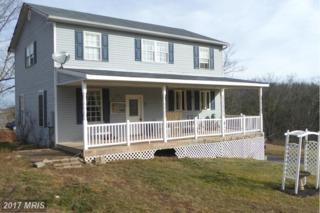 1030 Hazel Lane, Augusta, WV 26704 (#HS9825528) :: Pearson Smith Realty