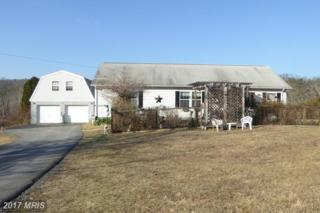 869 George Arnold Lane, Green Spring, WV 26722 (#HS9864766) :: Pearson Smith Realty