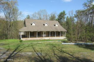 885 Mtn Heritage Estates Road, Slanesville, WV 25444 (#HS9914464) :: Pearson Smith Realty