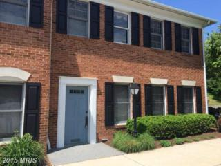 3450 Ellicott Center Drive 5G1, Ellicott City, MD 21043 (#HW8659862) :: Pearson Smith Realty