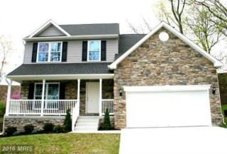 12793 Frederick Road, West Friendship, MD 21794 (#HW8733605) :: Pearson Smith Realty