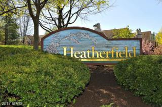 4922 Columbia Road #490, Columbia, MD 21044 (#HW9581906) :: Pearson Smith Realty