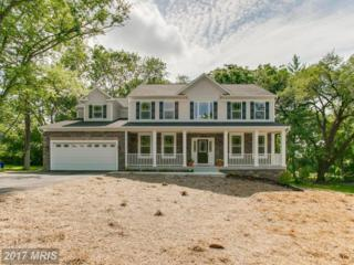 7972 Old Montgomery Road, Ellicott City, MD 21043 (#HW9805773) :: Pearson Smith Realty