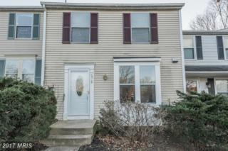 7506 Summer Blossom Lane, Columbia, MD 21046 (#HW9823415) :: Pearson Smith Realty