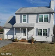 8230 Lincoln Drive, Jessup, MD 20794 (#HW9825580) :: LoCoMusings