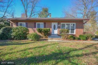 3438 Dogwood Drive, Ellicott City, MD 21042 (#HW9826369) :: Pearson Smith Realty