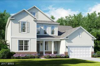 10006 Bluebell Way, Laurel, MD 20723 (#HW9826428) :: Pearson Smith Realty