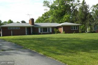 7518 Cherry Tree Drive N, Fulton, MD 20759 (#HW9836648) :: Pearson Smith Realty