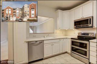 5900 Great Star Drive #405, Clarksville, MD 21029 (#HW9855910) :: Pearson Smith Realty