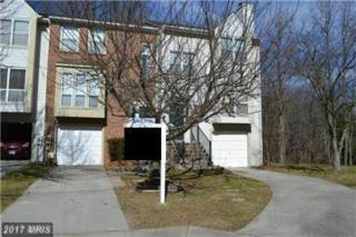 7834 Whistling Pines Court, Ellicott City, MD 21043 (#HW9857751) :: LoCoMusings