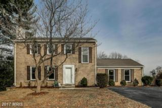 3661 Cragsmoor Road, Ellicott City, MD 21042 (#HW9869058) :: Pearson Smith Realty