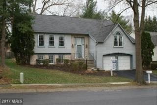8711 Carriage Hills Drive, Columbia, MD 21046 (#HW9879205) :: LoCoMusings