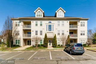 9131 Gracious End Court #102, Columbia, MD 21046 (#HW9880709) :: LoCoMusings