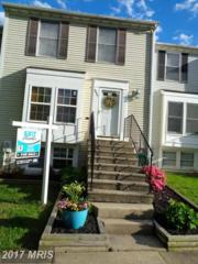 9337 Cabot Court, Laurel, MD 20723 (#HW9881609) :: Pearson Smith Realty