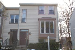 7922 Rustling Bark Court, Ellicott City, MD 21043 (#HW9884850) :: LoCoMusings
