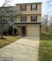 4637 Hallowed Stream, Ellicott City, MD 21042 (#HW9885797) :: LoCoMusings