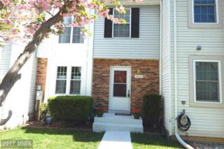 9613 Donnan Castle Court, Laurel, MD 20723 (#HW9898310) :: Pearson Smith Realty