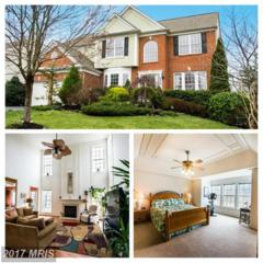 4416 Stonecrest Drive, Ellicott City, MD 21043 (#HW9900624) :: Pearson Smith Realty