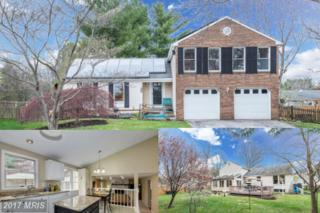 6225 Free Stone Court, Columbia, MD 21045 (#HW9903804) :: Pearson Smith Realty