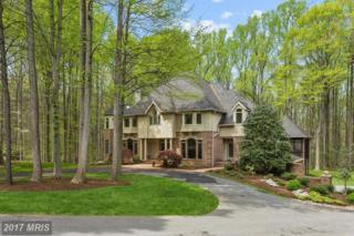 11822 Chapel Estates Drive, Clarksville, MD 21029 (#HW9904825) :: Pearson Smith Realty