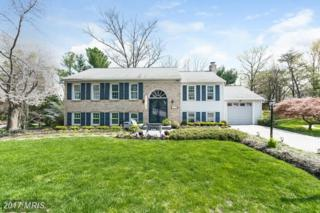 10737 Mid Summer Lane, Columbia, MD 21044 (#HW9909850) :: Pearson Smith Realty