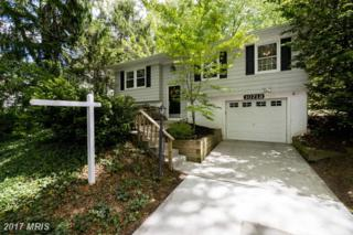 10713 Faulkner Ridge Circle, Columbia, MD 21044 (#HW9924641) :: Pearson Smith Realty