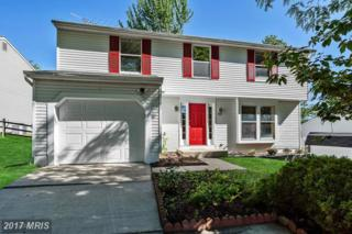 7810 Windrow Court, Elkridge, MD 21075 (#HW9928330) :: Pearson Smith Realty