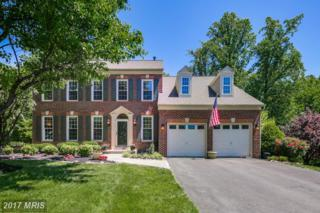 6221 Graftons View Court, Elkridge, MD 21075 (#HW9935675) :: Pearson Smith Realty