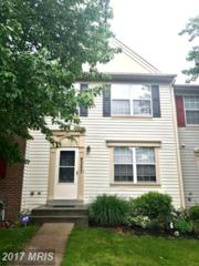 9327 Ridings Way, Laurel, MD 20723 (#HW9938486) :: Pearson Smith Realty