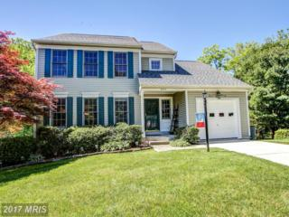 6343 Woodchase Court, Ellicott City, MD 21043 (#HW9942373) :: Pearson Smith Realty