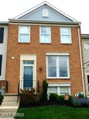 8041 Brightwood Court E, Ellicott City, MD 21043 (#HW9945660) :: Pearson Smith Realty