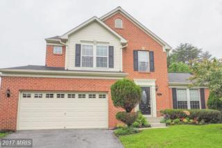 9633 Overton Drive, Laurel, MD 20723 (#HW9946297) :: Pearson Smith Realty