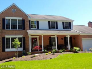 2701 Thornbrook Road, Ellicott City, MD 21042 (#HW9951379) :: Pearson Smith Realty