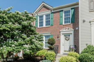 7912 Brightwind Court, Ellicott City, MD 21043 (#HW9951443) :: Pearson Smith Realty
