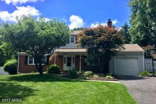 3034 Hickorymede Drive, Ellicott City, MD 21042 (#HW9957860) :: Pearson Smith Realty