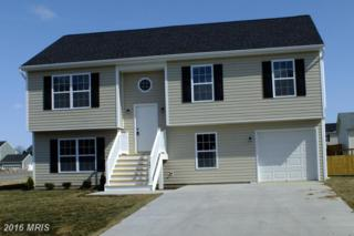 11 Nathaniel Drive, Charles Town, WV 25414 (#JF9787521) :: Pearson Smith Realty