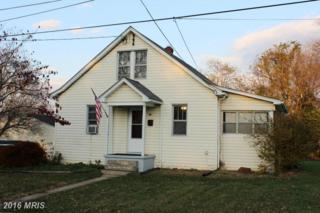 129 Maple Avenue, Charles Town, WV 25414 (#JF9812393) :: Pearson Smith Realty