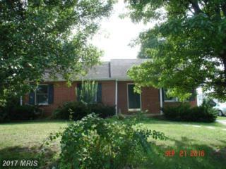 182 Beauregard Boulevard, Charles Town, WV 25414 (#JF9832759) :: LoCoMusings