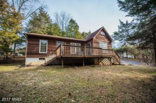 343 Crestview Drive, Harpers Ferry, WV 25425 (#JF9837671) :: LoCoMusings
