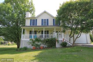 361 Meadowland Way, Kearneysville, WV 25430 (#JF9886688) :: Pearson Smith Realty