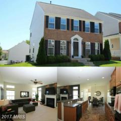 452 Lord Fairfax Street, Charles Town, WV 25414 (#JF9948720) :: Pearson Smith Realty