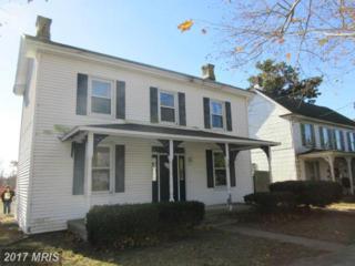 361 Cypress Street, Millington, MD 21651 (#KE9820895) :: LoCoMusings