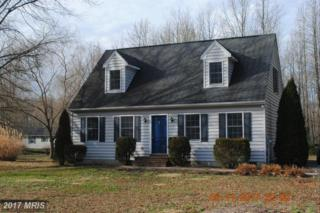 10634 Millbrook Drive, Chestertown, MD 21620 (#KE9856549) :: Pearson Smith Realty