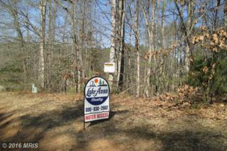 11221 Piney Forest Dr., Bumpass, VA 23024 (#LA9590566) :: Pearson Smith Realty
