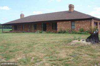 5568 Buckner Road, Bumpass, VA 23024 (#LA9739611) :: Pearson Smith Realty