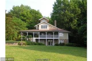 2420 Kentucky Springs Road SE, Bumpass, VA 23024 (#LA9762473) :: Pearson Smith Realty