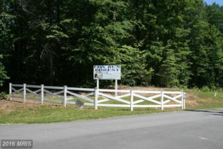 5 Fox Run Forest Lane, Beaverdam, VA 23015 (#LA9815282) :: Pearson Smith Realty