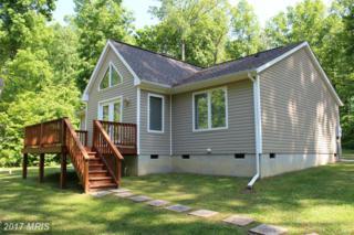 104 Cuckoos Nest Drive, Bumpass, VA 23024 (#LA9858883) :: Pearson Smith Realty